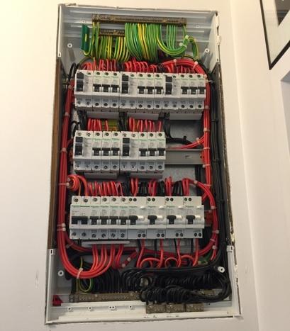 Rewiring An Old House Nz - WIRE Center •